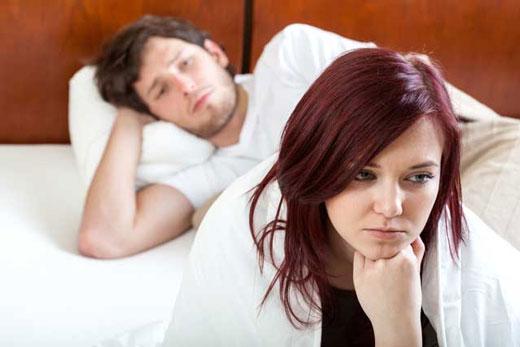 افزایش میل جنسی و رفع سرد مزاجی
